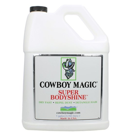 Cowboy Magic super bodyshine